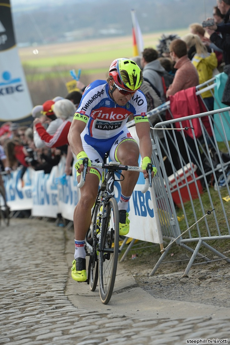 Peter Sagan, Patersberg