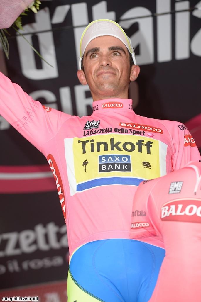 2015, Giro d'Italia, tappa 10 Civitanova Marche - Forli, Tinkoff - Saxo 2015, Contador Alberto, Forli