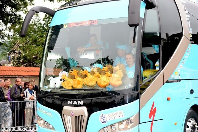 2014, Tour de France, tappa 07 Epernay - Nancy, Astana 2014, Borselli Federico, Epernay