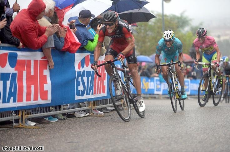 2015, Giro d'Italia, tappa 12 Imola - Vicenza, Bmc 2015, Gilbert Philippe, Vicenza Monte Berico
