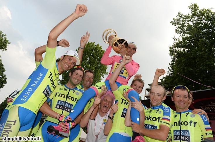 2015, Giro d'Italia, tappa 21 Torino - Milano, Tinkoff - Saxo 2015, Contador Alberto, Tinkoff Olig, Milano