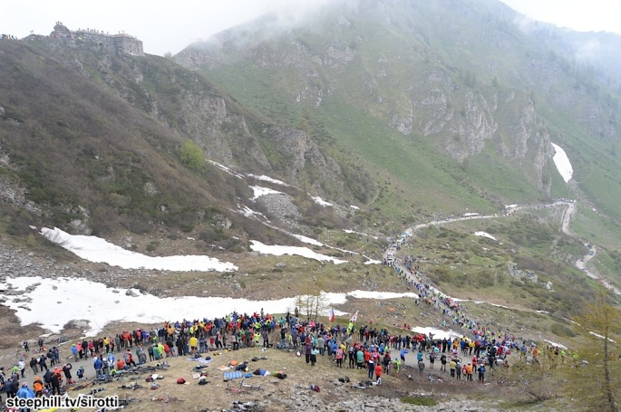 2015, Giro d'Italia, tappa 20 Saint Vincent - Sestriere, Astana 2015, Katusha 2015, Landa Meana Mikel, Zakarin Ilnur, Colle delle Finestre
