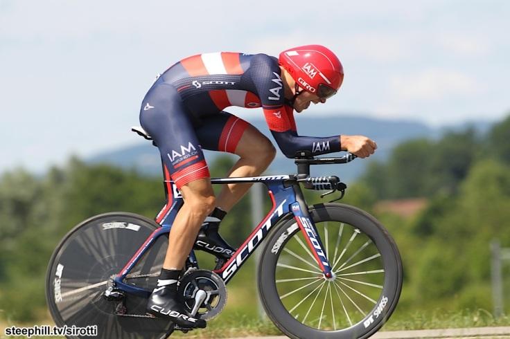 2015, Tour de Suisse, tappa 01 Risch Rotkreuz, Iam 2015, Brandle Matthias