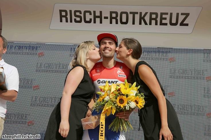2015, Tour de Suisse, tappa 01 Risch Rotkreuz, Giant - Alpecin 2015, Dumoulin Tom, Risch Rotkreuz