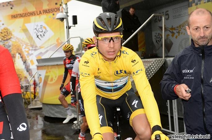 2015, Tour de France, tappa 05 Arras - Amiens, Etixx - Quick Step 2015, Martin Tony, Arras