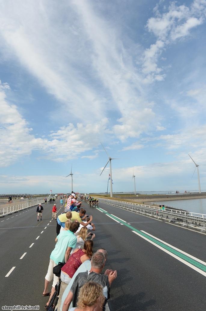 2015, Tour de France, tappa 02 Utrecht - Zelande, Zelande