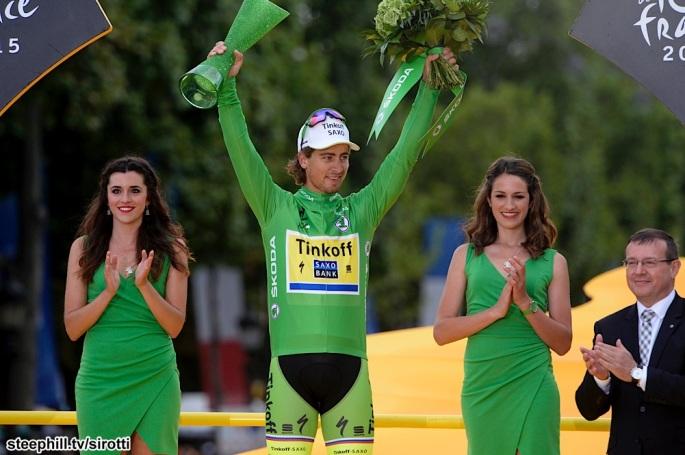 2015, Tour de France, tappa 21 Sevres - Paris, Tinkoff - Saxo 2015, Sagan Peter, Paris