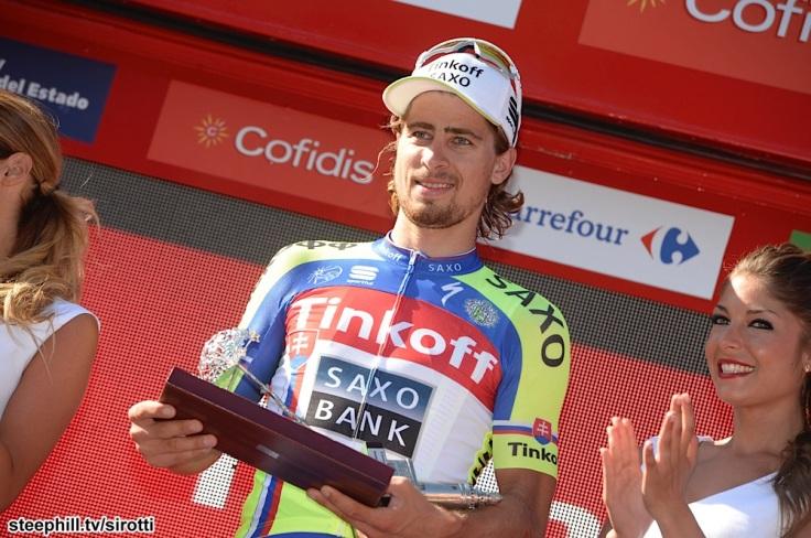 2015, Vuelta a Espana, tappa 03 Mijas - Malaga, Tinkoff - Saxo 2015, Sagan Peter, Malaga