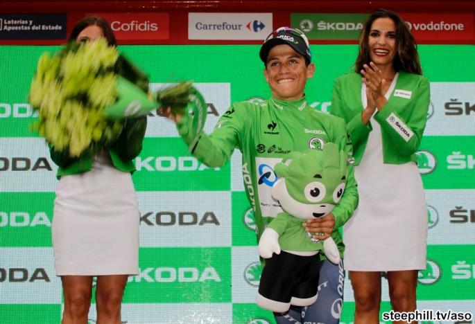 La Vuelta 2015; Etapa 10 Valencia - Castellon. 31-08-2015 FOTO/PHOTO: J. A. MIGUELEZ/Unipublic.