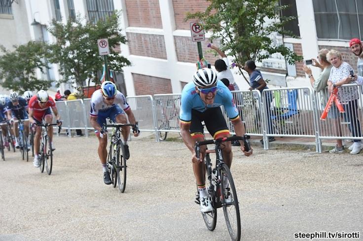 2015, World Championships elite, Bmc 2015, Van Avermaet Greg, Richmond