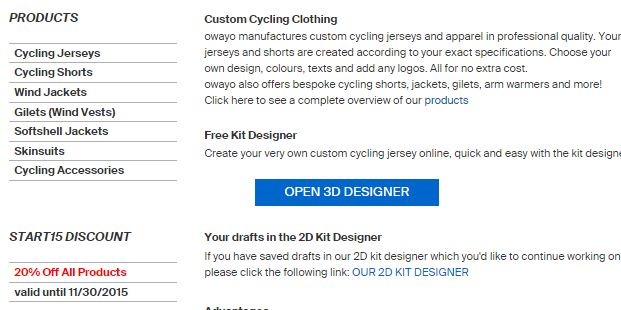 Product Review Owayo Custom Kit Manufacture Wednesday Legs