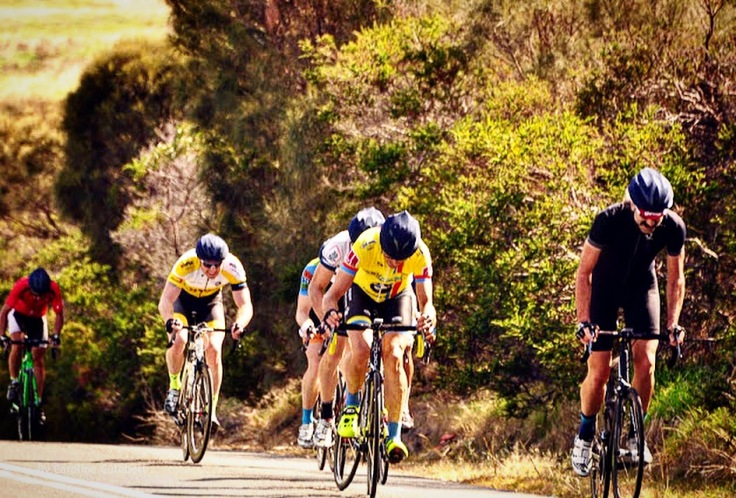 AHMCC Tour of Goolwa