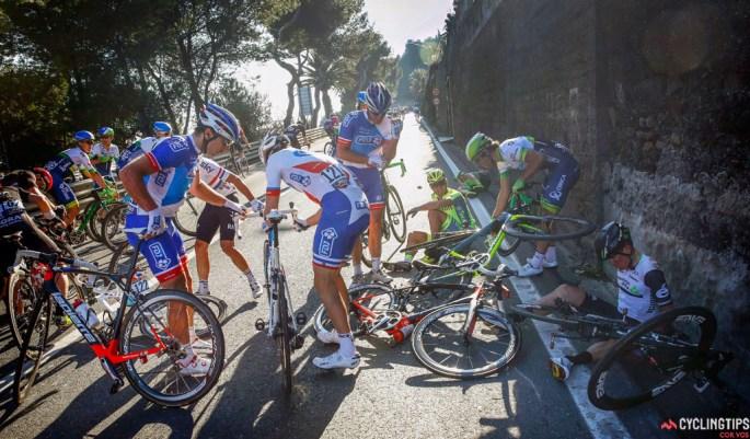 Milano - Sanremo WT 2016