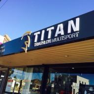 TTM - Brighton Road Signage