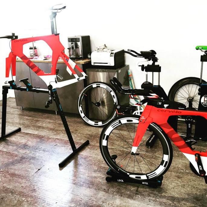 TTM - Sports Lab - P5 Limited Retul fitting