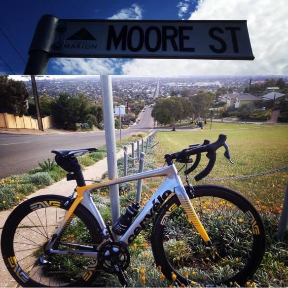 Wade's S5 - Morphett Road reps