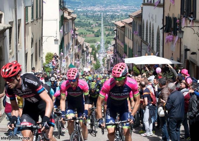 Giro d'Italia 2016