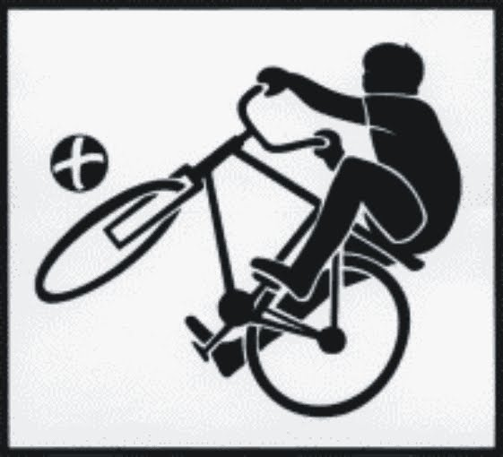 cycle ball