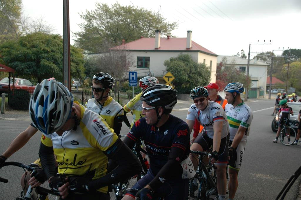 the tandem project has achieved important progress in regards to athlete advocacy when the project first started there was only one cycling club that was