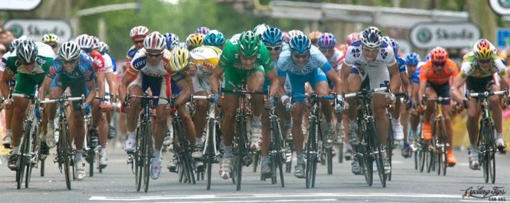 Tour de France 2005 - 3e etappe
