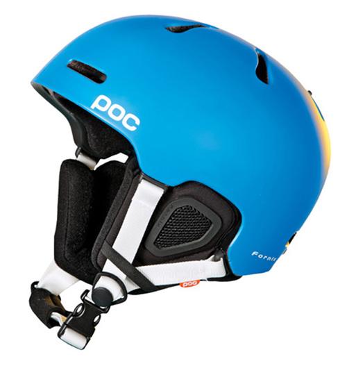 Helmets, Ski Magazine Buyers Guide 2013