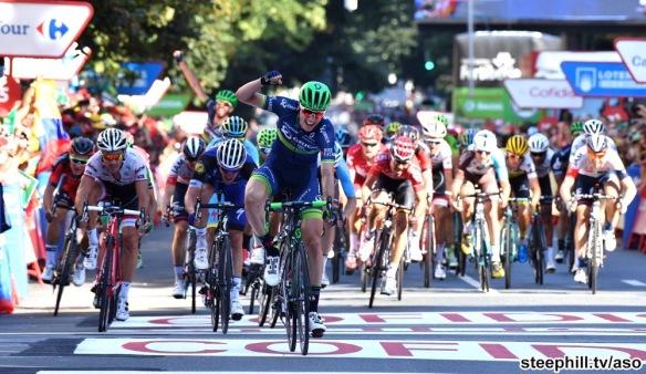 Vuelta a Espana - Stage12