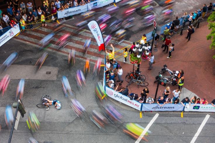 Beauty & Danger of Racing