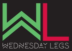 Wednesday Legs