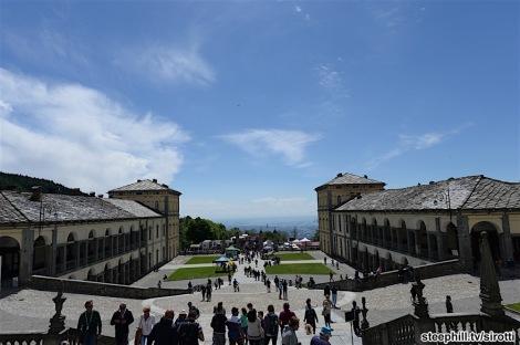 20-05-2017 Giro D'italia; Tappa 14 Castellania - Oropa; Oropa;