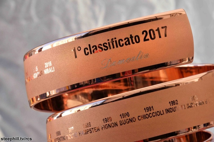 Giro d'Italia 2017 - 100a edizione -  Tappa 21