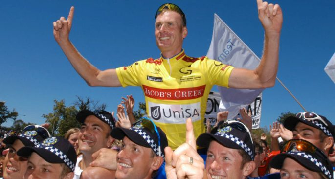 CYCLING TOUR DOWN UNDER