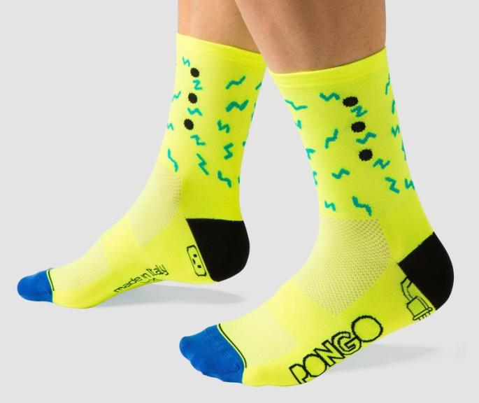 Fluro-Yellow-WATT-Sock-Summer-Cycling-Socks_800x