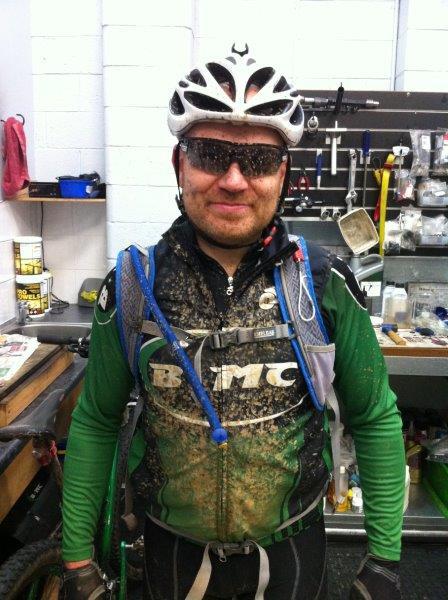 Muddy Pete 3