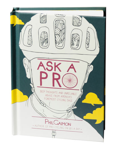 Ask a Pro by Phil Gaimon