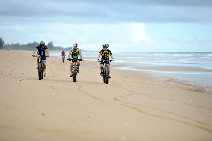 Cape York Fat Bike Tour