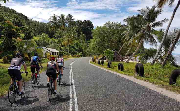 2017 New Ireland, Papua New Guinea