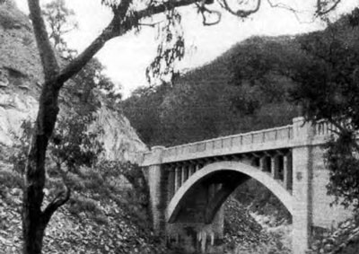 Batchelor Bridge