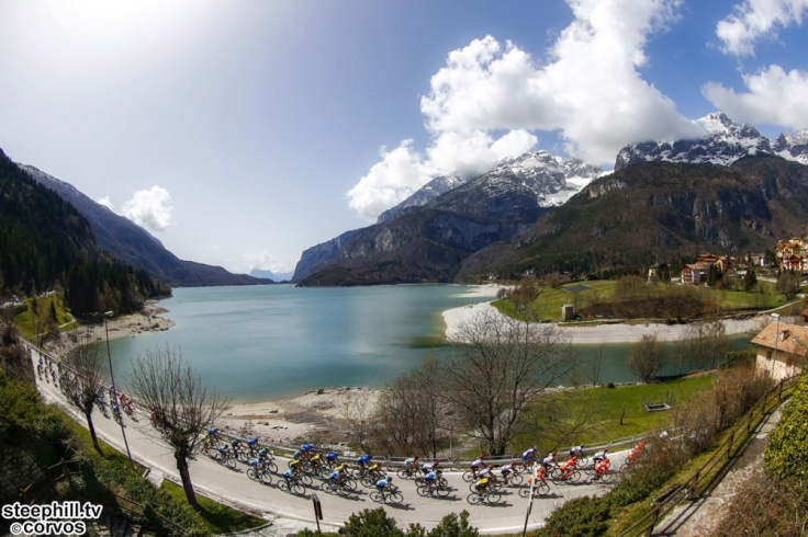 Tour of the Alps 2018, stage-1