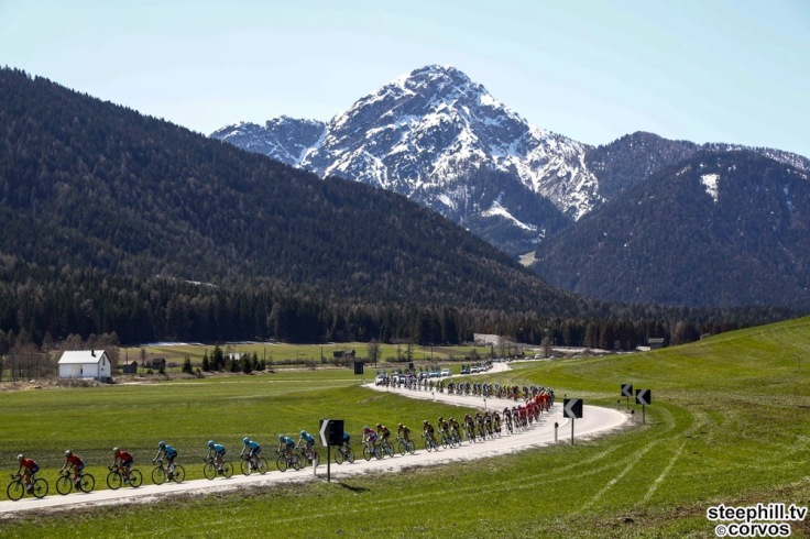 Tour of the Alps 2018 - stage 4