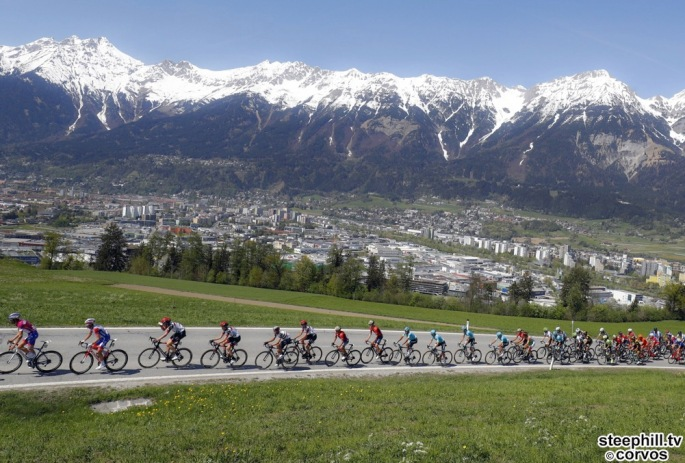 Tour of the Alps 2018 - stage 5