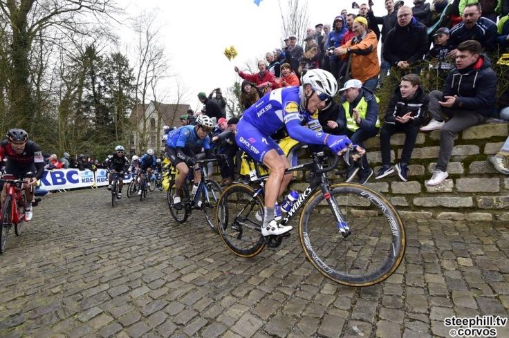 Ronde Van Vlaanderen 2018 - Elite Men