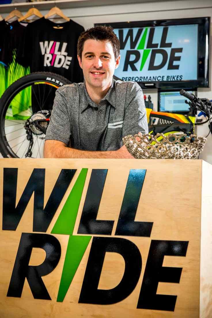 Will Ride store