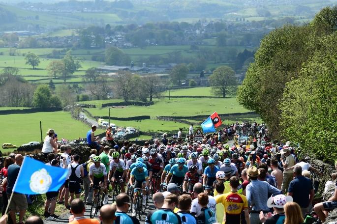 2018 Tour de Yorkshire