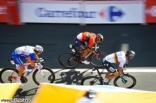 Tour de France 2018 - 08/07/2018 - Etape 2 - Mouilleron-Saint-Germain / La Roche-sur-Yon (182;5km)