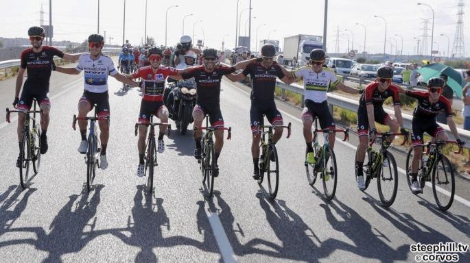 Vuelta ciclista a España (2.UWT) 2018 stage-21