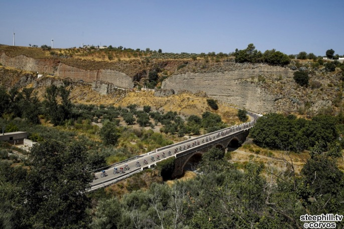 Vuelta ciclista a España (2.UWT) 2018 stage-5