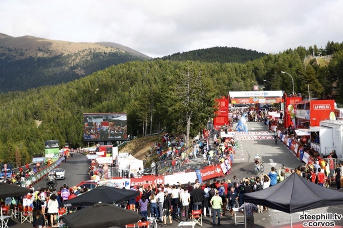 Vuelta ciclista a España (2.UWT) 2018 stage-19