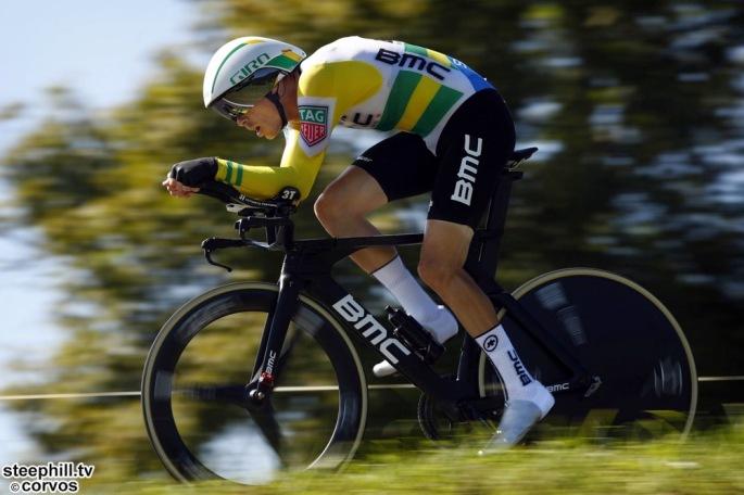 Vuelta ciclista a España (2.UWT) 2018 stage-16 ITT