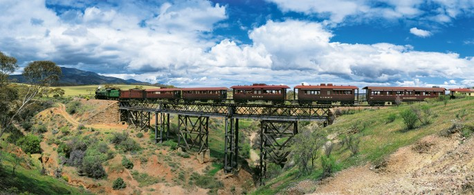 Pichi-Richi-Railway-South-Australia-Book-by-famous-Australian-photographer-Pete-Dobre-Page-24-25