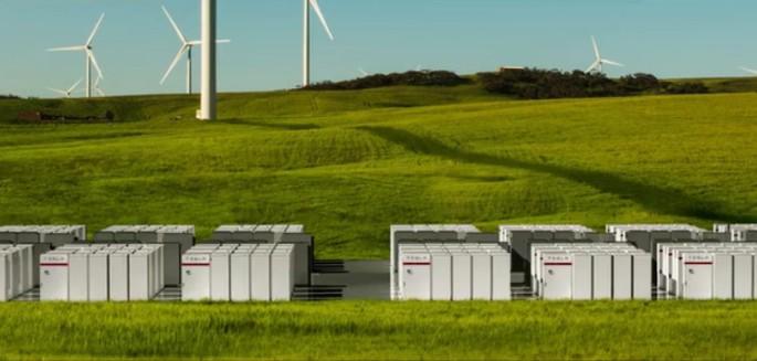 Tesla-battery-australia
